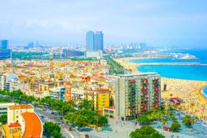 Pourquoi partir à Barcelone ?