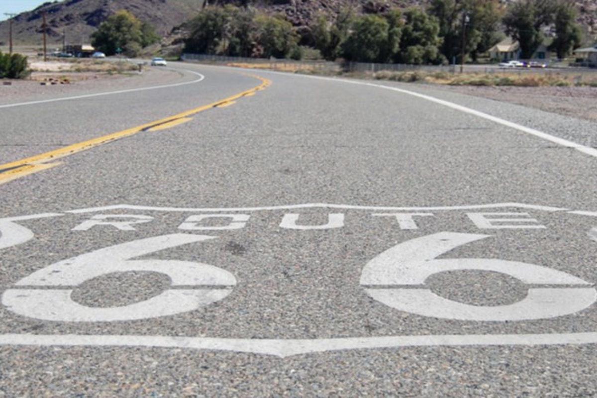 Route 66 : j'ai roulé sur un mythe