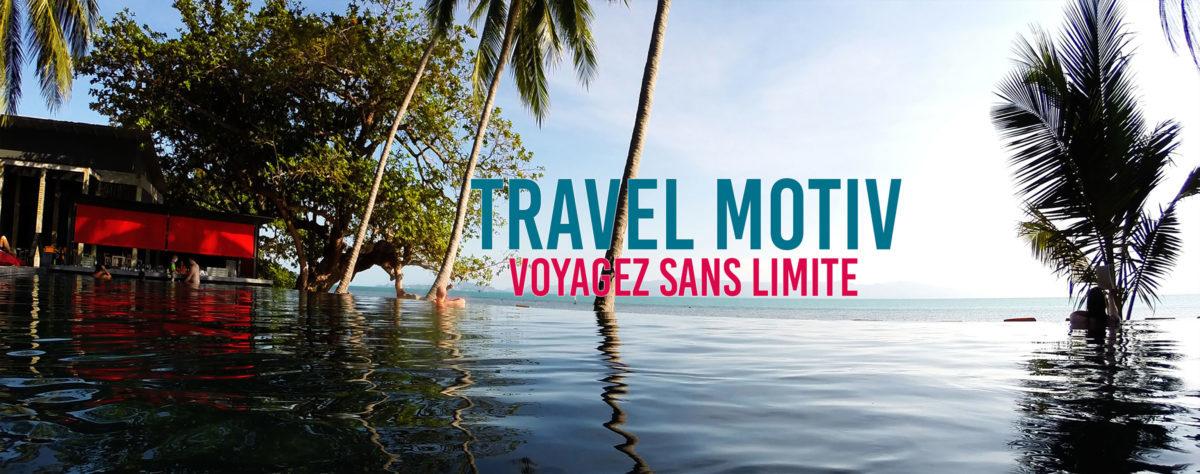 TravelMotiv fête ses 1 an : Le bilan