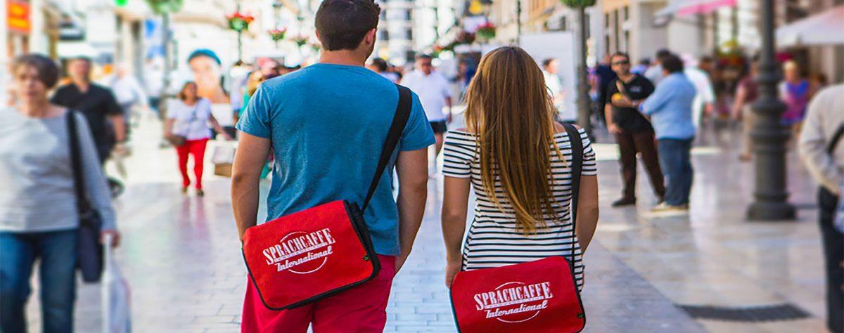 Concours : Bourse Sprachcaffe 2016