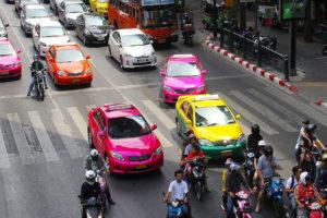 Bangkok : les premiers pas d'une voyageuse en solo – day 1