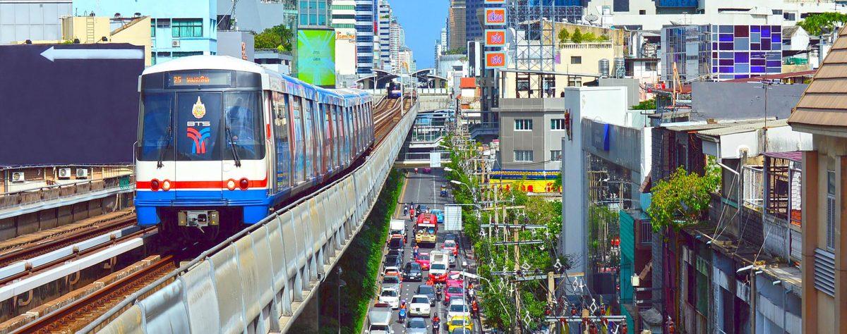 Bangkok : les premiers pas d'une voyageuse en solo – day 2
