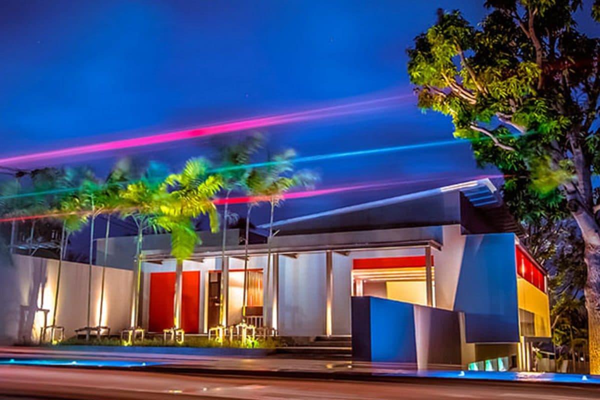 The Coast : Meilleur hôtel de Koh Phangan ?