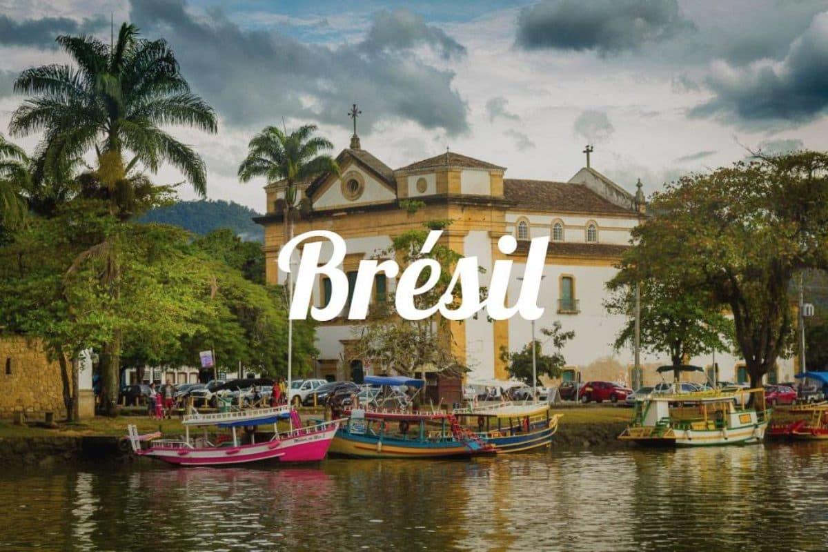 "<span class=""hot"">Top <i class=""fa fa-bolt""></i></span> Destination le Brésil !"