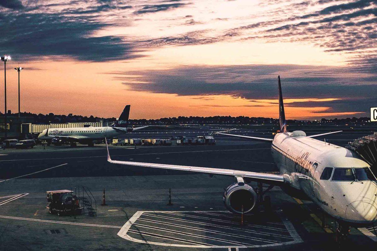 Comment ne plus avoir peur en avion ?