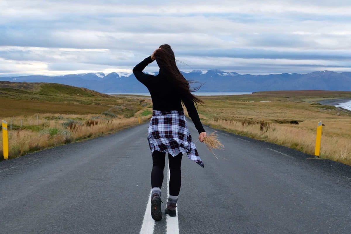 Partir en Islande – Une façon poétique de voyager