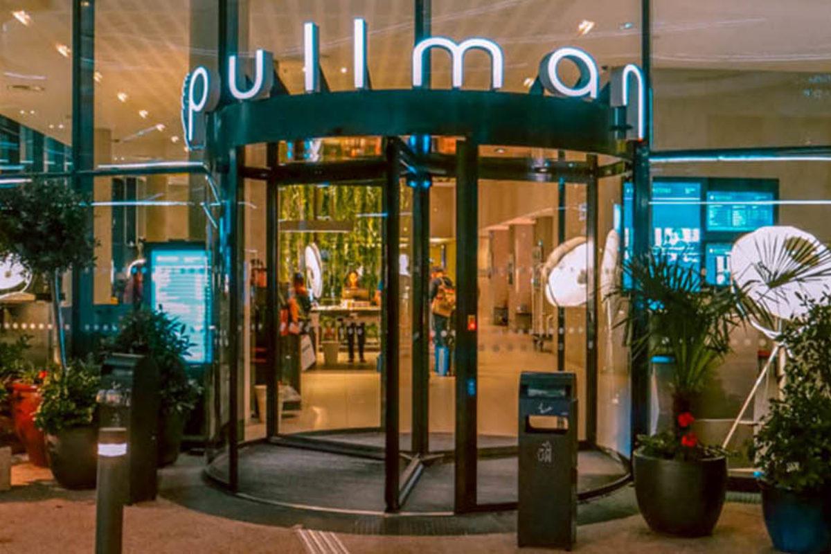 Pullman Roissy CDG – L'invitation au voyage