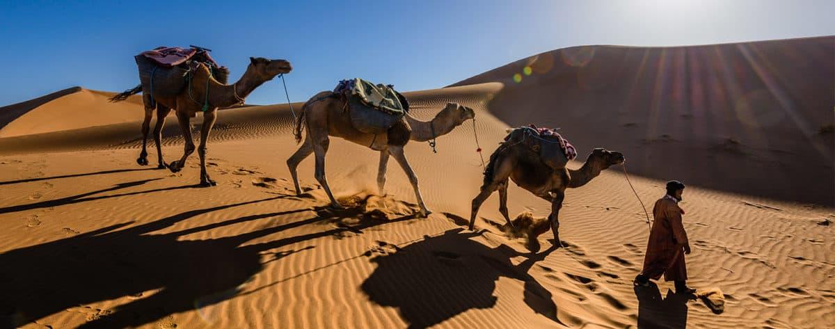 Voyage au Maroc – Le voyage qui a changé la vie d'Audrey