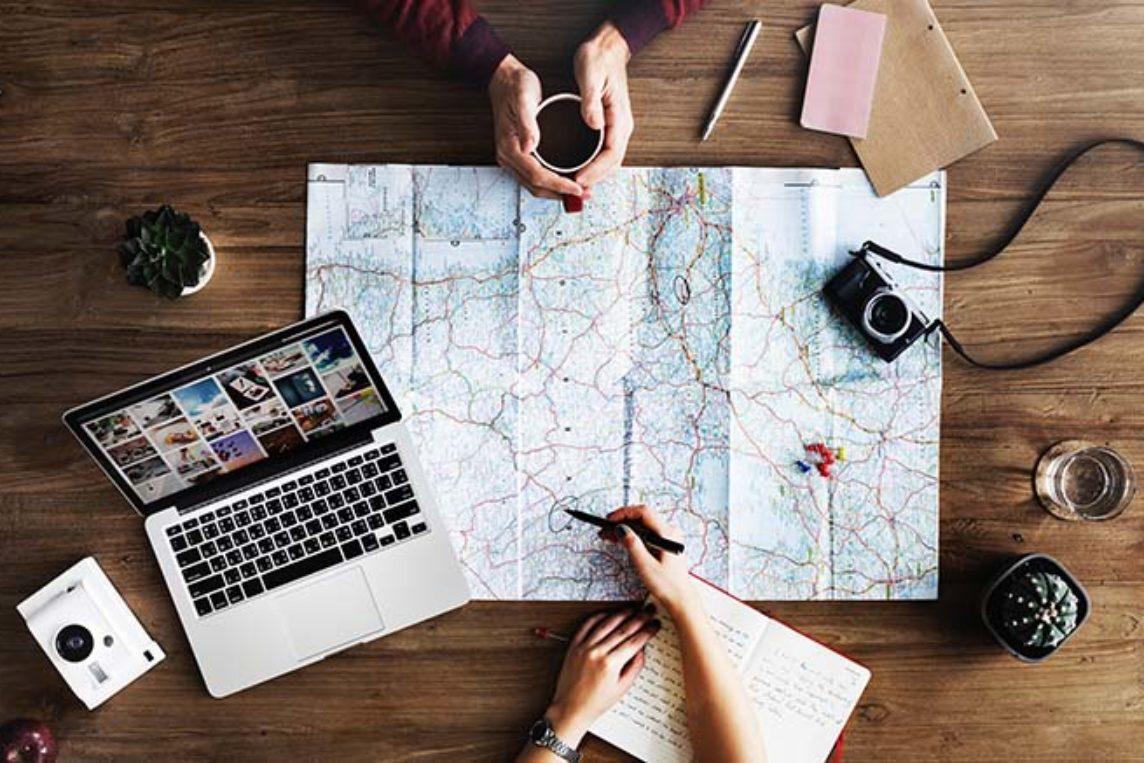 Quoi de neuf sur TravelMotiv ?