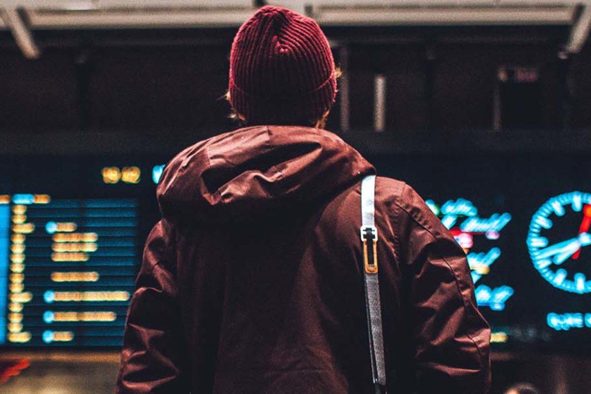 3 astuces qui donnent de la chance pour voyager ?