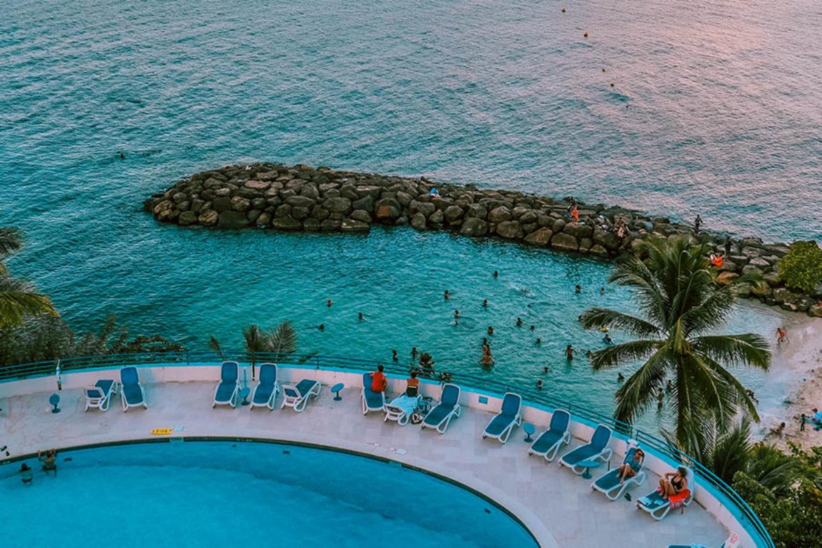 Hôtel La Batelière – Se loger en Martinique