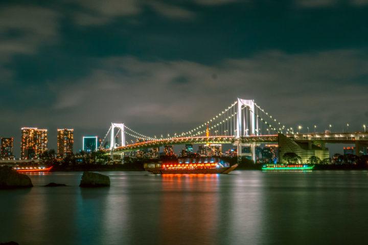 Itinéraires 3 semaines au Japon